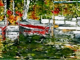 dockside devils lake 12x26