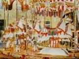 carousel-horses-arles-provence-22x30