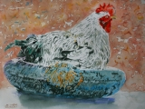 chicken in a pot 10x14