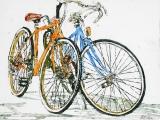 lido bikes 122 18x24