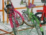 lido bikes 54 16x16