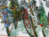 lido bikes 66 18x 17
