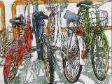 lido bikes 83 16x16