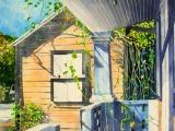 chattel house abandones main street tortola 26x20