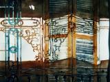 jazz balcony new orleans 12x19