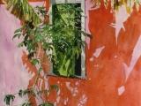 palm shadows 2 15 x 11 bahamas