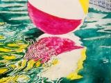 pool n ball 4 22x14 30x22