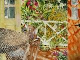 tropical verandah fohey hill roadtown bvi 30x22