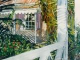 tropical verandah fohey hill tortola BVI 10.5x16.5